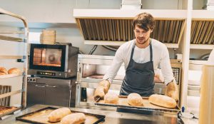 ¿Tienes una panadería? Ahorra más de 30.000€ al año con gas natural