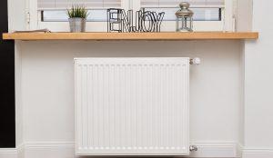¿Sabes cuál es la función del detentor en un radiador de gas natural?