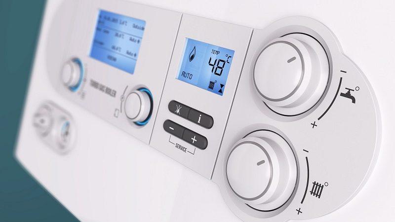 ¿Cómo se regula la temperatura en las calderas de condensación? ¡Todo lo que hay que saber!
